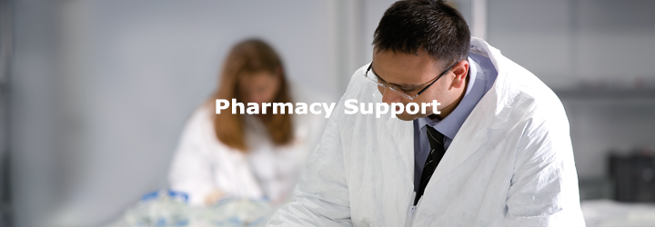 Calea Pharmacy Support